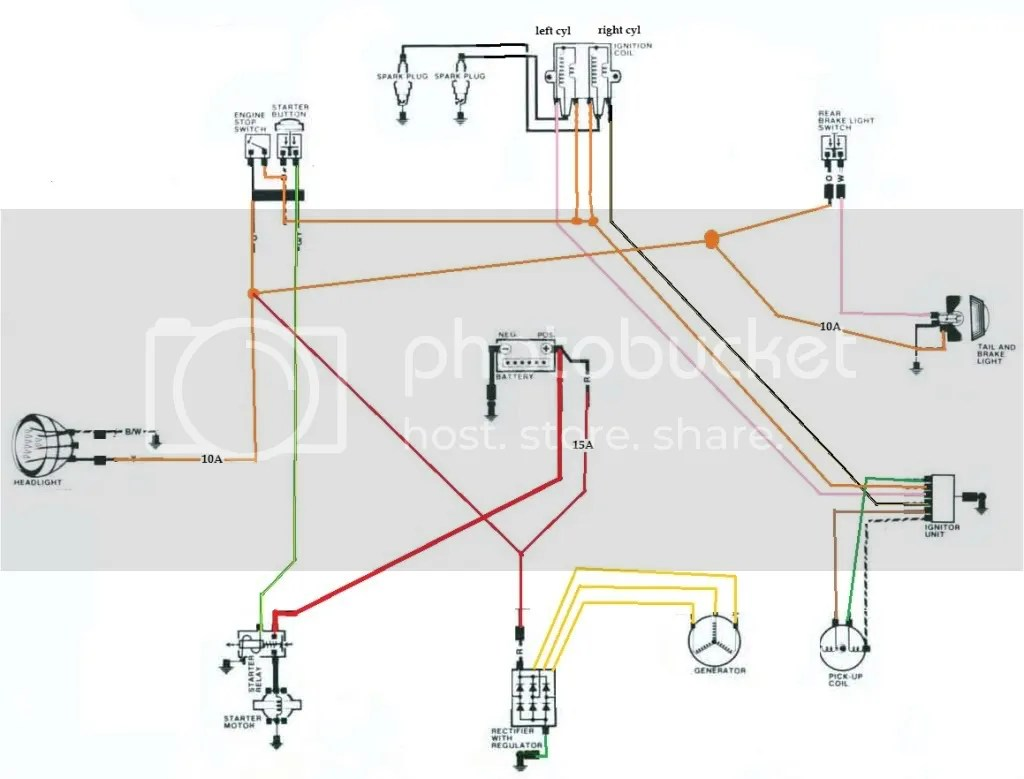 hight resolution of let u0027s see some chopped wiring diagrams page 5there a gs diagram on page
