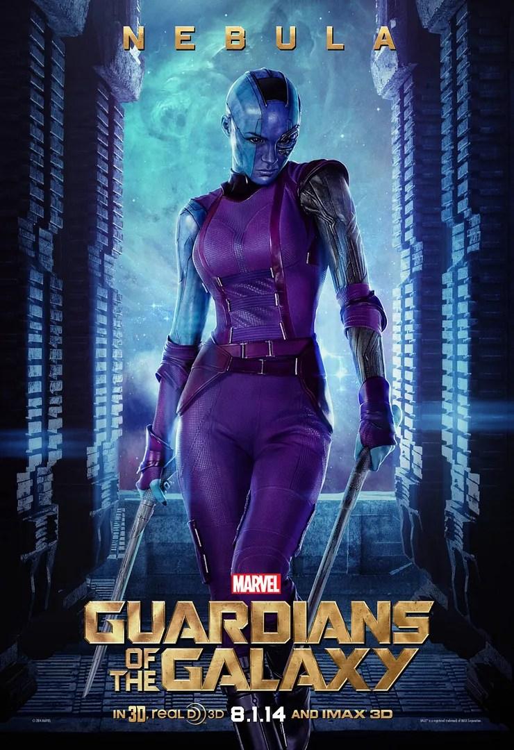 《星際異攻隊 Guardians of the Galaxy》 漫威的歡樂天團版星際大戰 - 影評心得.戲院評鑑特區 - i-PK 電影情報局
