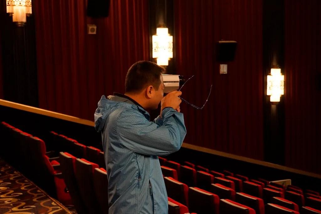 體驗3D電影新境界 RealD 6FL高亮版《哈比人:五軍之戰》3D特映會 i-PK特別報導 - 影評心得.戲院評鑑特區 - i-PK ...
