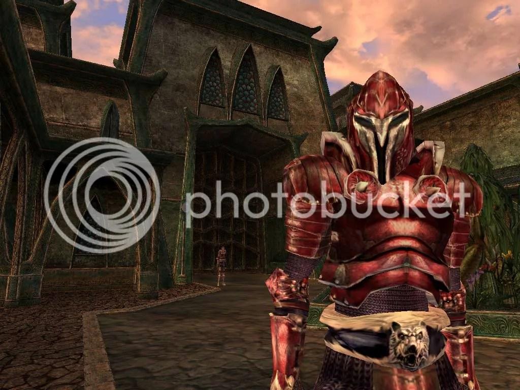 Morrowind - Tribunal