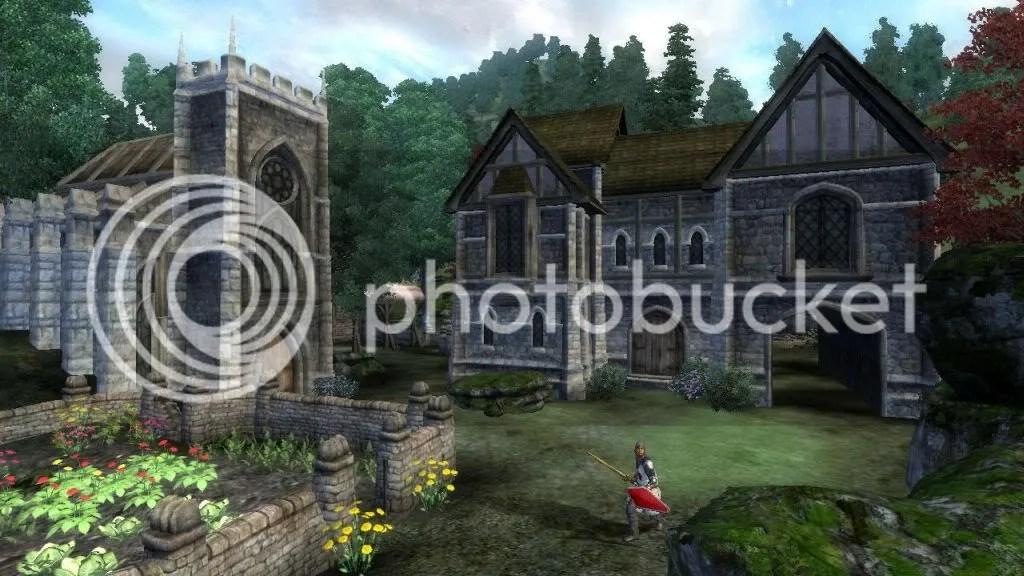 Oblivion - Knights of the Nine