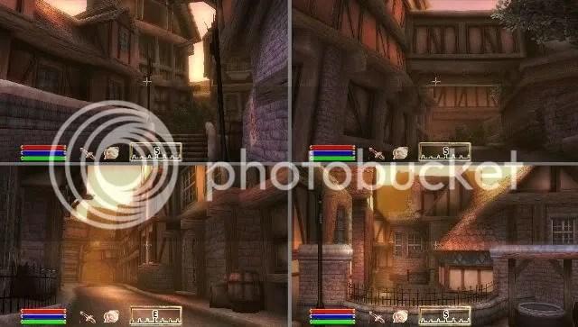 Oblivion (PSP(