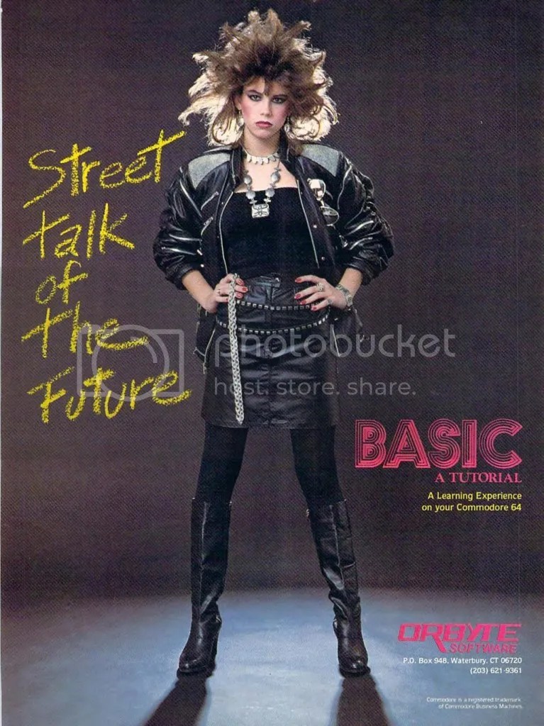BASIC: A Tutorial ad 1984