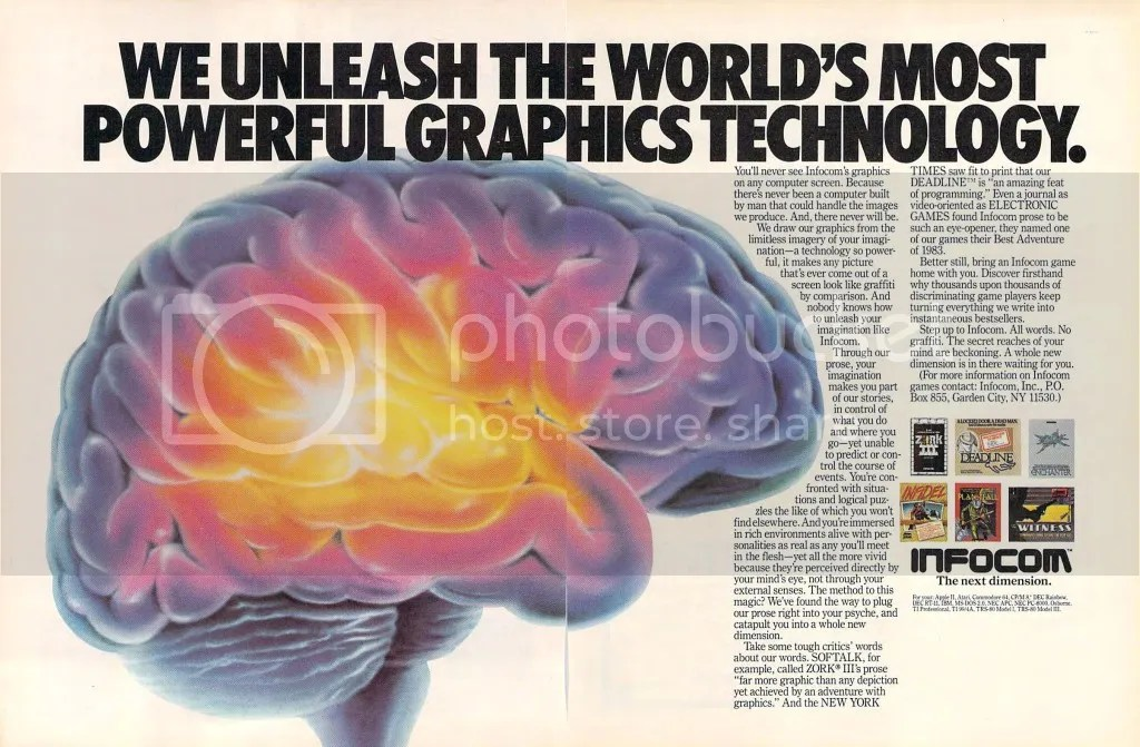 Infocom 1984
