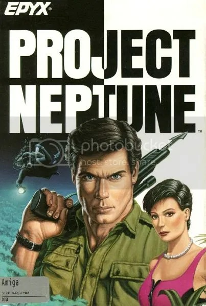 Project Neptune for the Amiga