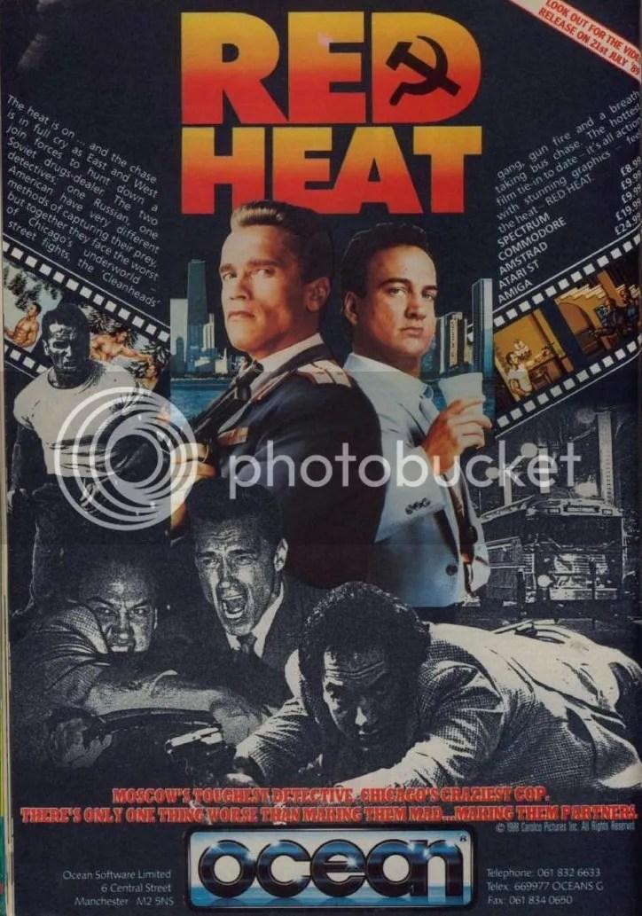 (1989) Red Heat
