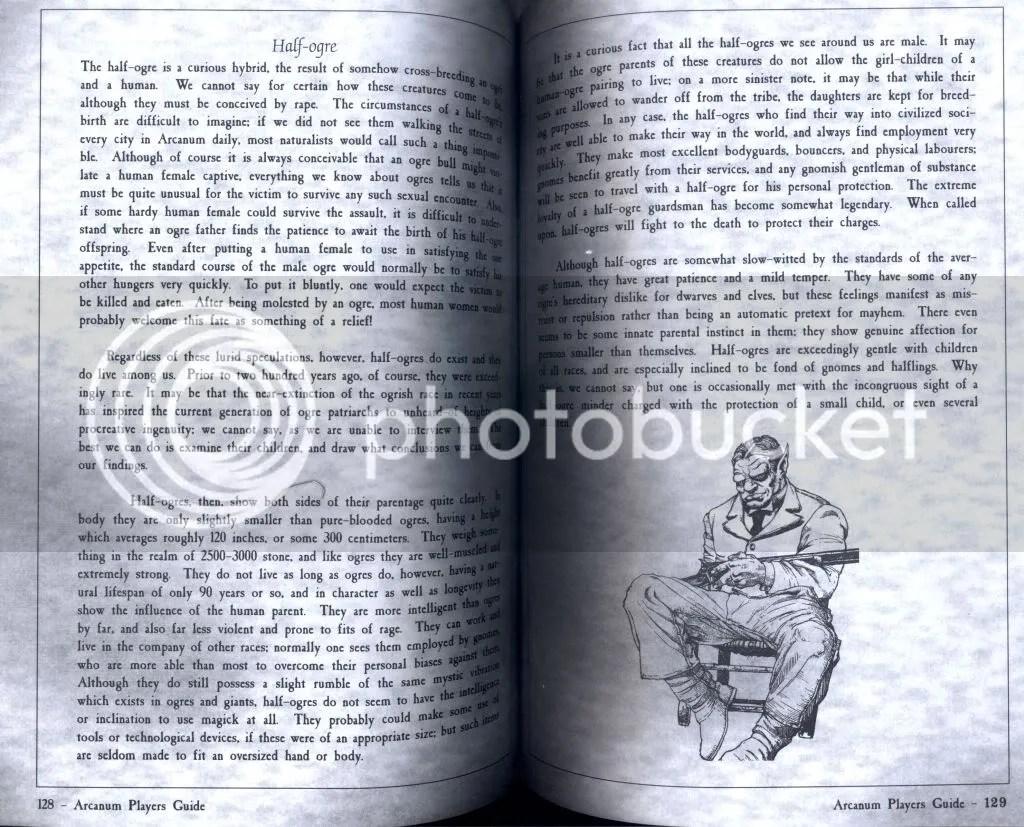 Arcanum manual excerpt 2