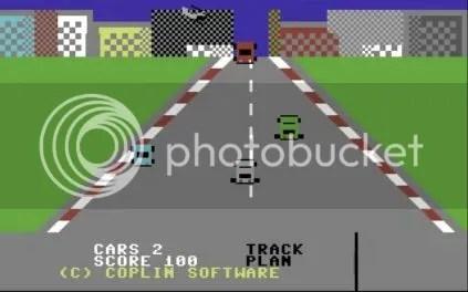 007: Car Chase
