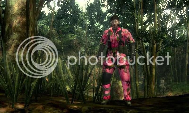 Pink? PIIIIIIIIIIIIIINK?!