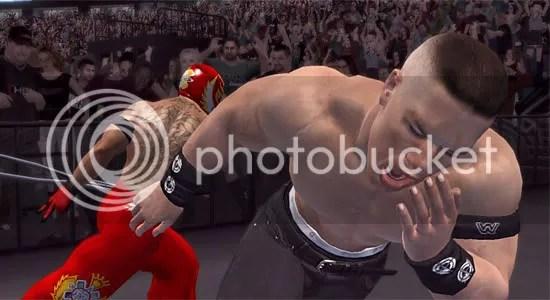 THQ WWE