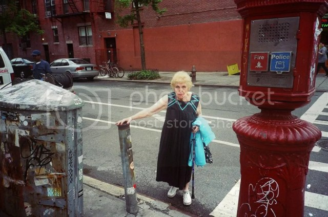 Justin Vogel Street Photography
