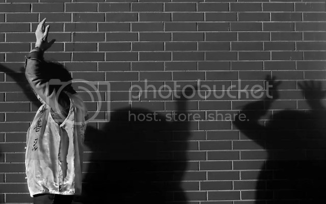 Street Photography Shadows