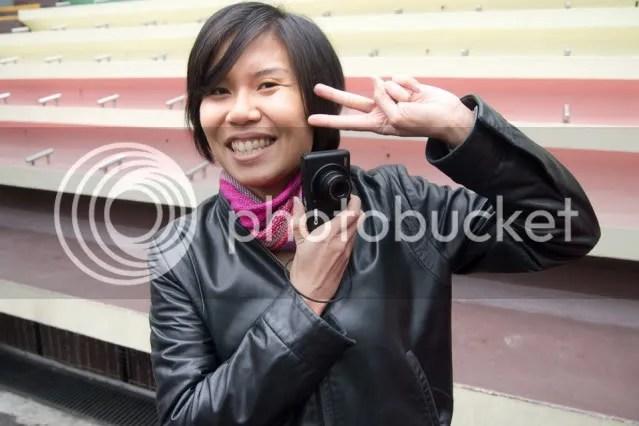 Hong Kong Street Photography Workshop Photos