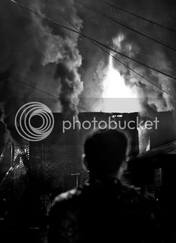 Tony Spatara Street Photography