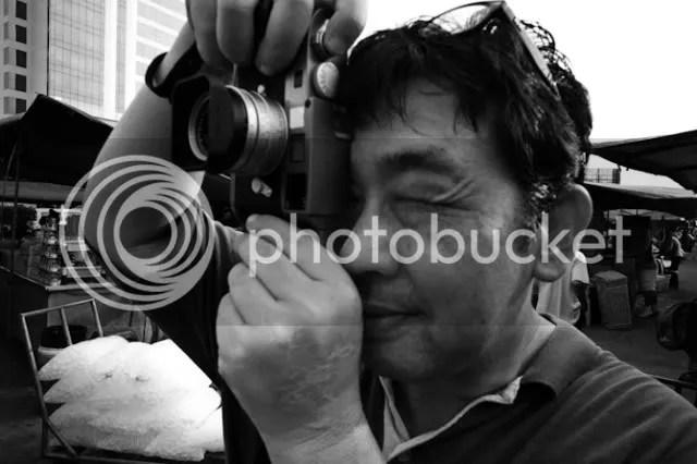 Kota Kinabalu Street Photography Workshop