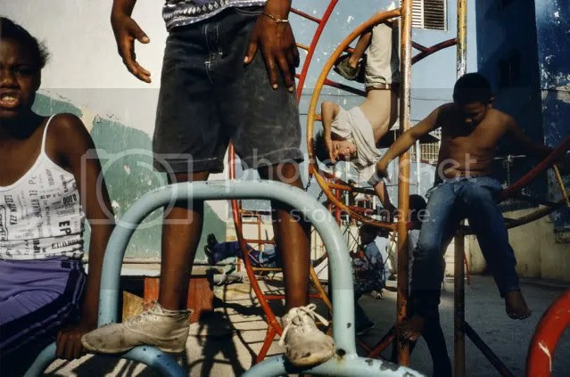 Alex Webb Street Photography
