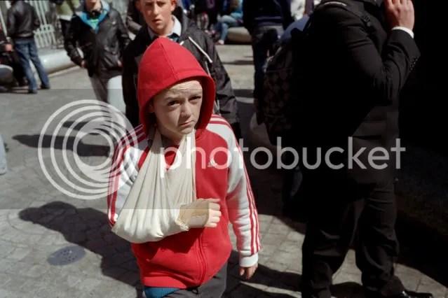 JB Maher Street Photography