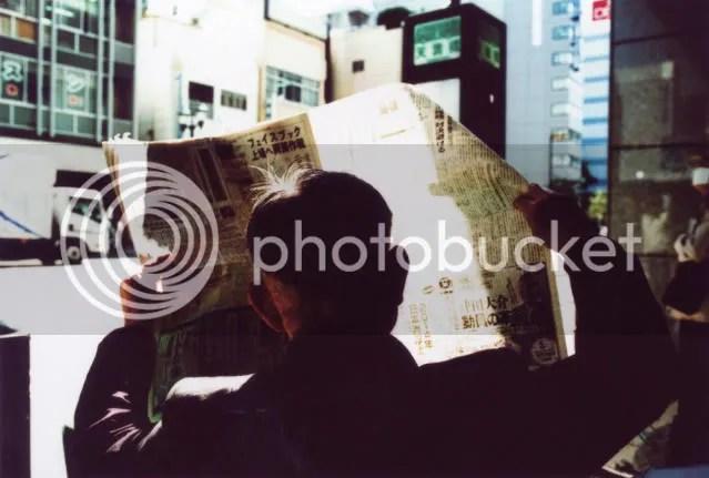 Sean Lotman Film Photography