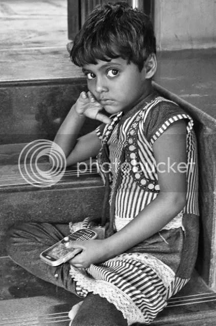 India Mumbai Street Photography