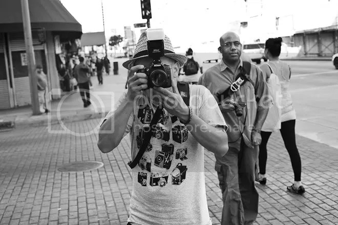 Street Photography Workshop Downtown Los Angeles Day 2