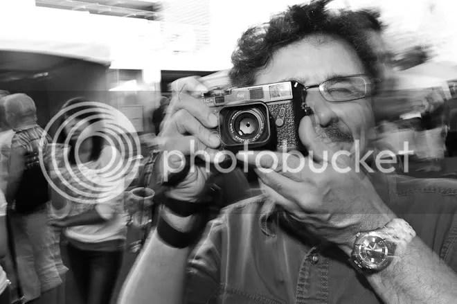 Street Photography Workshop San Diego