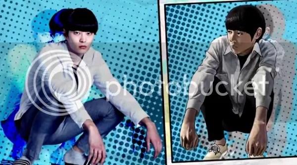 First look at Fashion King (the movie) » Dramabeans Korean drama recaps