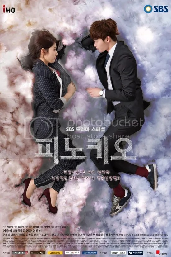 Image result for pinocchio korean drama poster