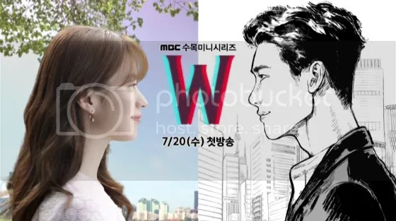Image result for w two worlds