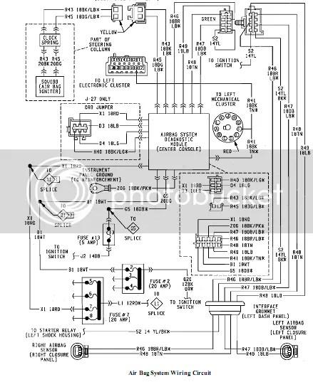 88 Suzuki Samurai Fuse Box. Suzuki. Auto Wiring Diagram
