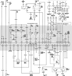 cadillac eldorado wiring harness get free image about free download 2000 cadillac eldorado electrical diagrams [ 905 x 1024 Pixel ]
