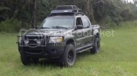 2002 Ford Explorer Sport Trac Roof Rack - 12.300 About Roof
