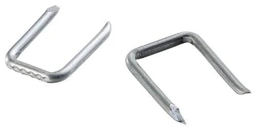 New Gardner Bender MS-150 1/2-Inch Metal Cable Staples
