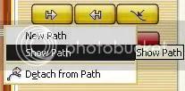 show path