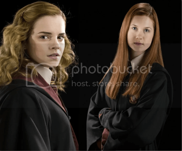 Harry Potter And Ginny Fan Fiction - Exploring Mars