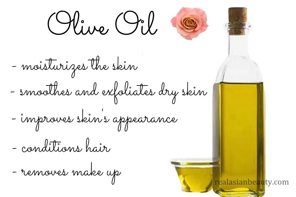 Image result for applying oil to skin