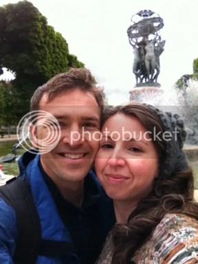 Mr. & Mrs. Marvelle