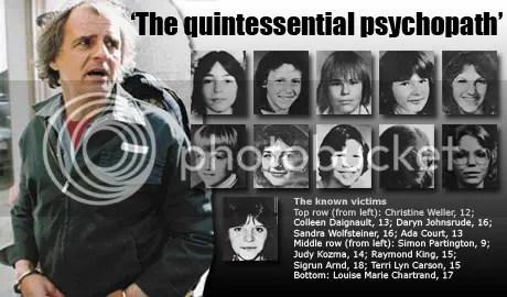 serial killer,child killer,canada