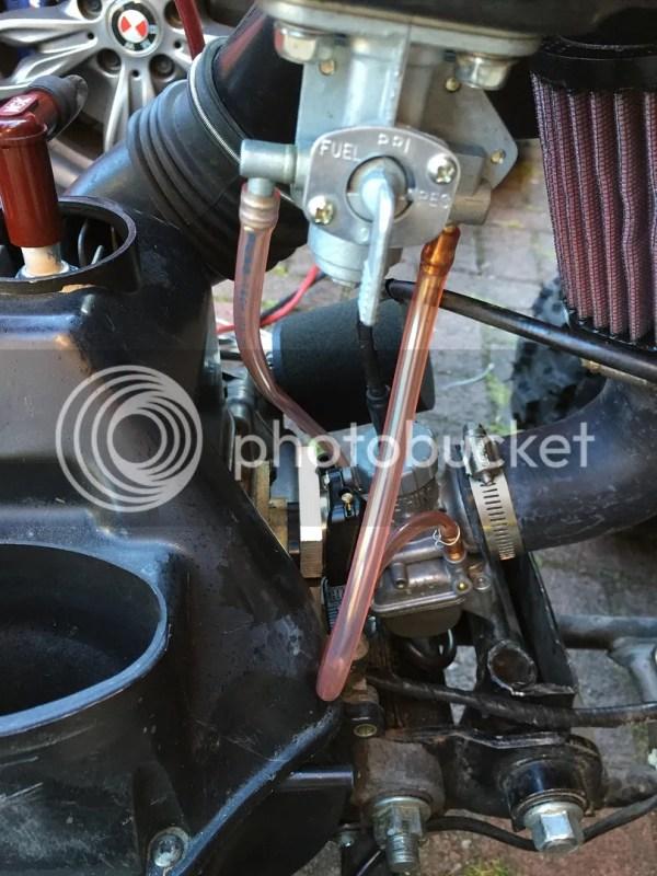 Suzuki Lt80 Carburetor Hose Diagram