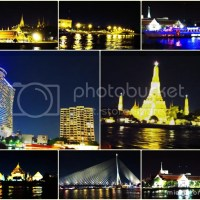 Bangkok, Thailand: Chao Phraya River Cruise