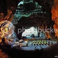 Exploring Callao Cave!