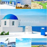 A Piece of Santorini in Thunderbird Poro Point