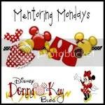 Mentoring Mondays