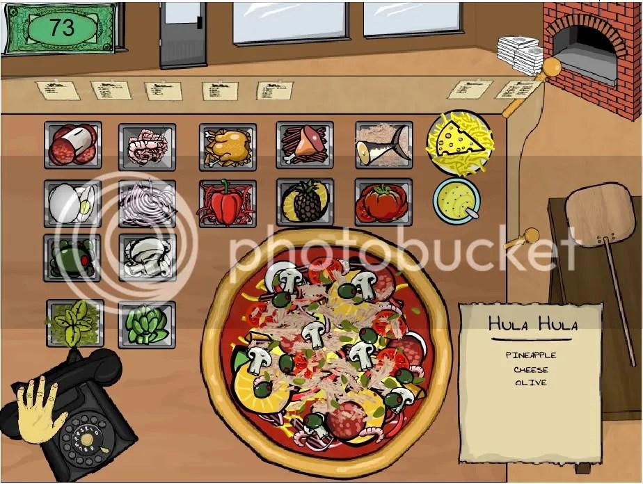 Restaurant Games Hooda Math