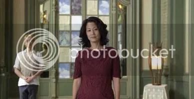 Jacqueline Kim in Advantageous
