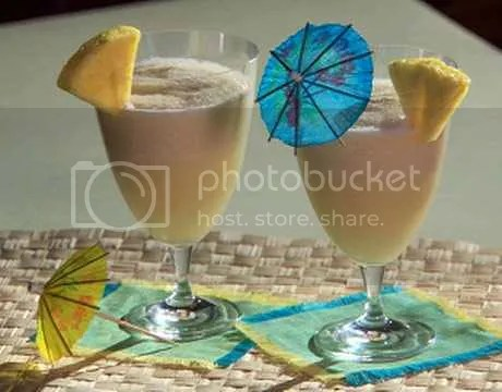 pina coladas Pictures, Images and Photos