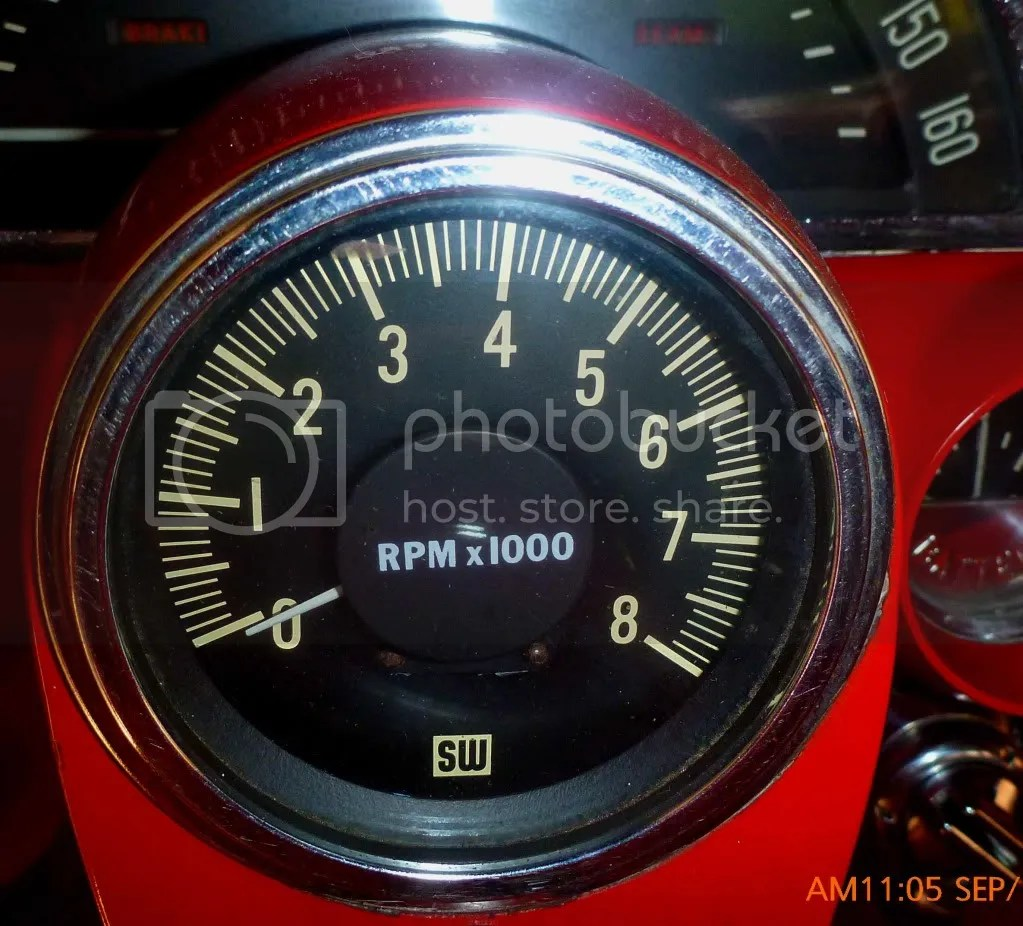 Ignition Wiring Diagram On Stewart Warner Tachometer Wiring Diagram