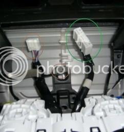 mazda 3 wiring harness [ 1024 x 768 Pixel ]