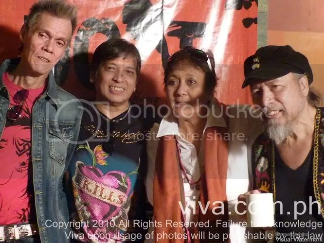 image of Pepe Smith, Wally Gonzales, Sampagita at Mike Hanopol, 2010, borrowed from i1196.photobucket.com