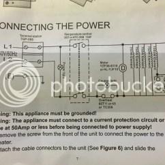 Garage Heater Wiring Diagram Pioneer Avh 4200nex Comfort Zone Cz220 33