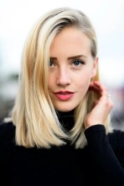 le fashion 25 inspiring long bob